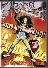 Movie 'Weird Al' Yankovic Live!: The Alpocalypse Tour