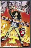 'Weird Al' Yankovic Live!: The Alpocalypse Tour