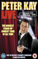 Peter Kay Live The Tour That Didnt Tour
