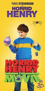 Movie Horrid Henry: The Movie