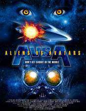 Movie Aliens vs. Avatars