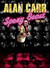 Movie Alan Carr: Spexy Beast Live