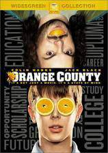 Movie Orange County