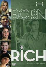 Movie Born Rich