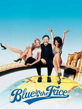 Movie Blue in the Face