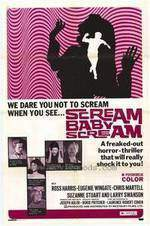Movie Scream Baby Scream