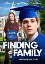 Movie Finding a Family
