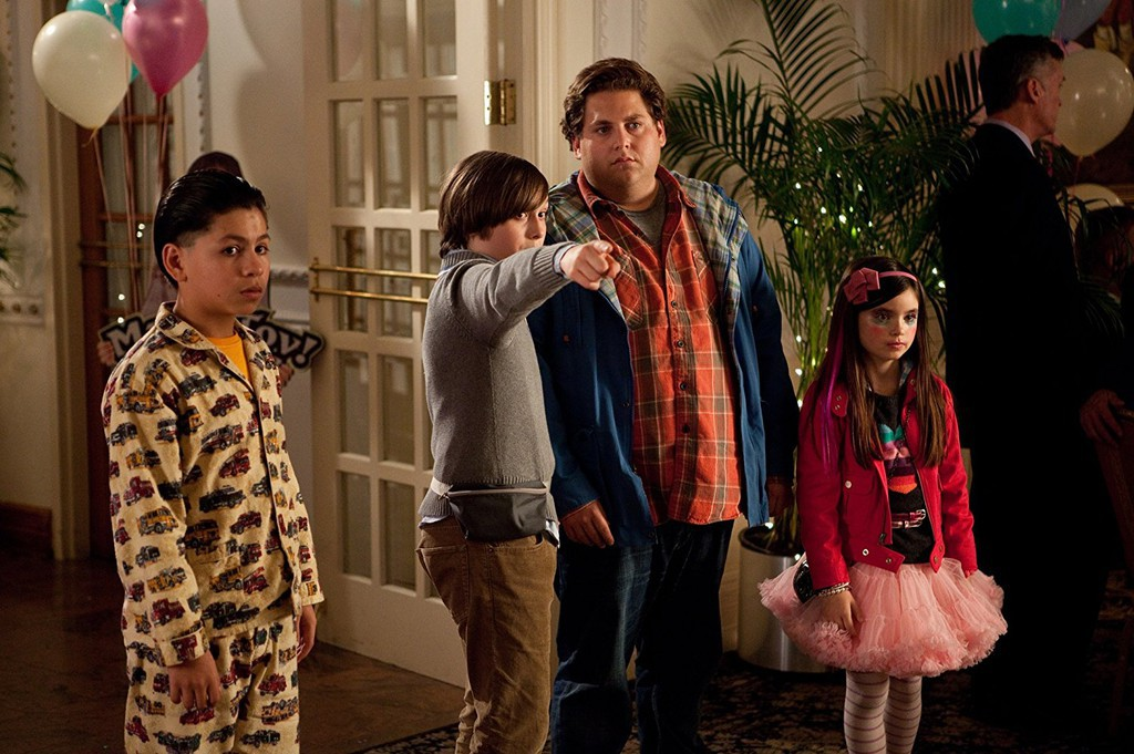 Watch The Sitter full movie online
