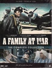 Movie A Family at War