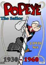 Movie Popeye the Sailor
