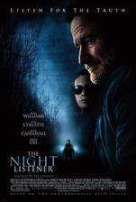 Movie The Night Listener