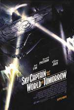 Movie Sky Captain and the World of Tomorrow