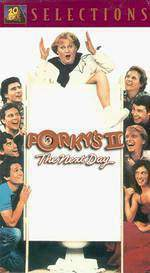 Movie Porky's II: The Next Day