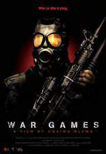 Movie War Games: At the End of the Day