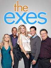 Movie The Exes