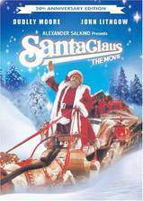 Movie Santa Claus
