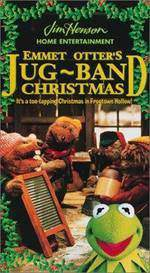 Movie Emmet Otter's Jug-Band Christmas