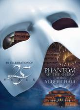 Movie The Phantom of the Opera at the Royal Albert Hall