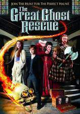 Movie The Great Ghost Rescue