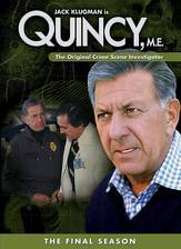 Movie Quincy M.E.