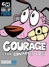 Movie Courage the Cowardly Dog