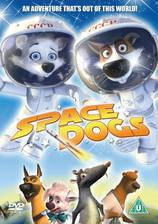 Movie Space Dogs 3D
