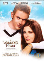 Movie A Warrior's Heart