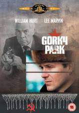 Movie Gorky Park