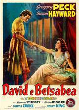 Movie David and Bathsheba