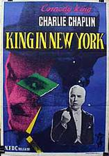 Movie A King in New York