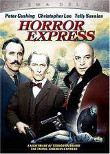 Movie Horror Express