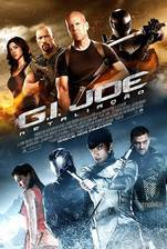 Movie G.I. Joe: Retaliation