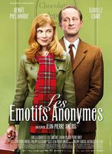 Movie Romantics Anonymous