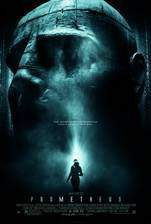 Movie Prometheus