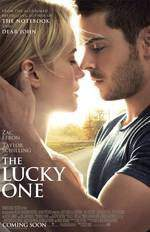 Movie The Lucky One