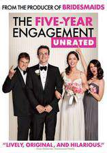Movie The Five-Year Engagement