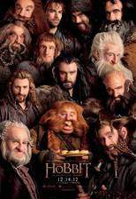 Movie The Hobbit: An Unexpected Journey