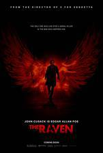 Movie The Raven