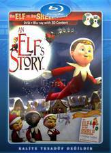 Movie An Elf's Story: The Elf on the Shelf