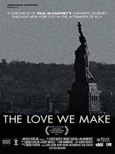 Movie The Love We Make