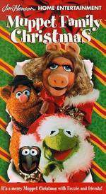 Movie A Muppet Family Christmas