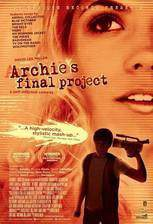 Movie Archie's Final Project