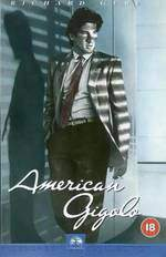 Movie American Gigolo