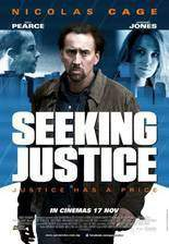 Movie Seeking Justice