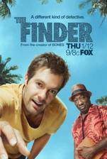 Movie The Finder