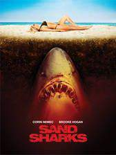 Movie Sand Sharks
