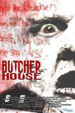 Movie Butcher House