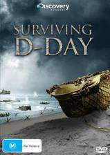 Movie Surviving D-Day