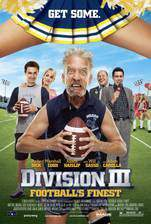Movie Division III: Football's Finest