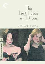 Movie The Last Days of Disco